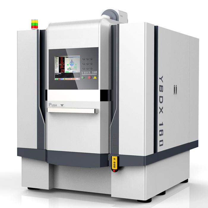 YBDX160 Diamond Multi-wire Saw-Beijing Sinopoly Technology Co.,Ltd